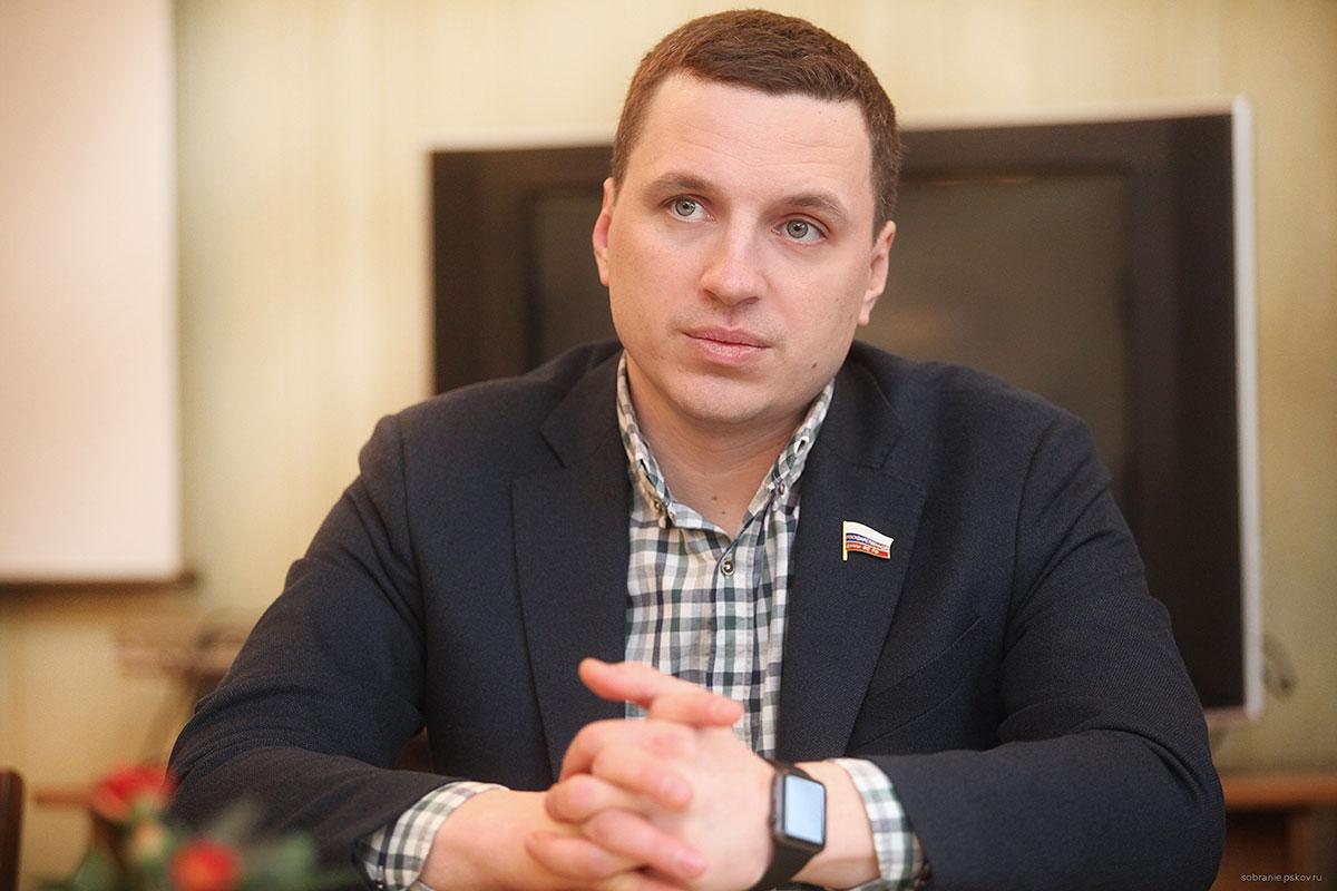 Александр Васильев обратился в Правительство по вопросам транспортной безопасности