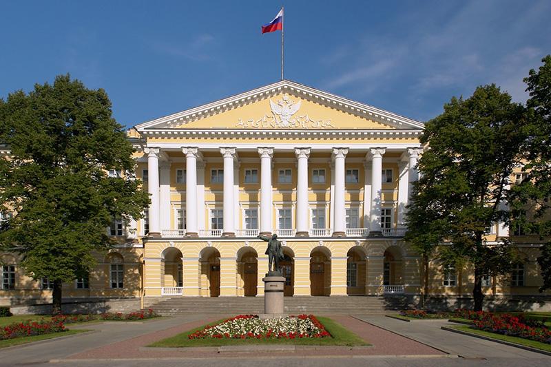 Охранять правопорядок на пассажирском транспорте Санкт-Петербурга в рамках пилотного проекта станет Росгвардия