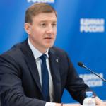 Андрей Турчак внес законопроект, повышающий безопасность пассажиров такси