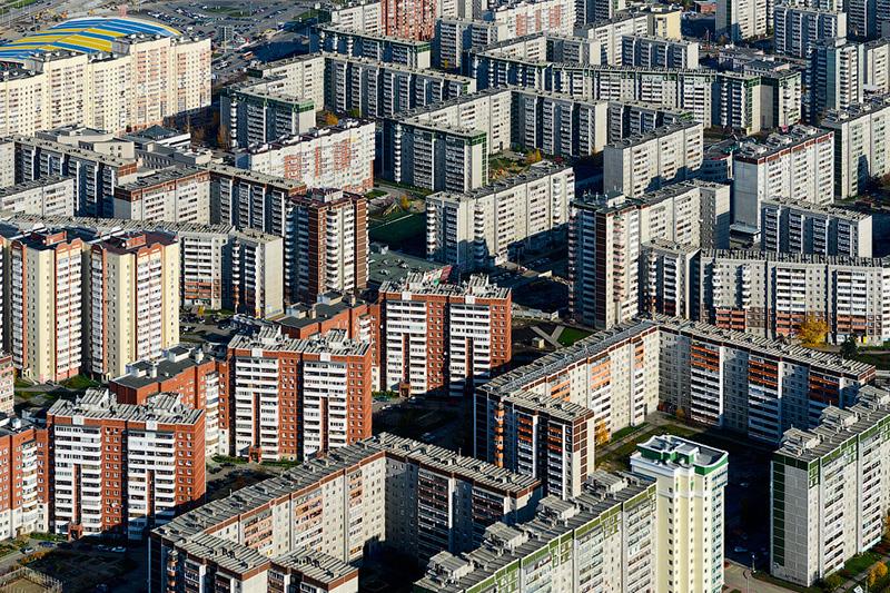 Городских агломерации
