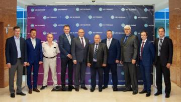 Александр Питиримов возглавил рабочую группу по интеграции охранной системы Росгвардии и ЭРА-ГЛОНАСС