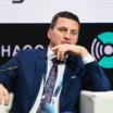 Александр Васильев принял участие в Х Юбилейном Конгрессе ЭРА-ГЛОНАСС (видео)