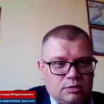 Александр Питиримов принял участие в обсуждении новых требований по транспортной безопасности (видео)