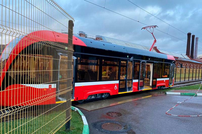 Городской пассажирский транспорт регионов дополнительно обновится благодаря дорожному нацпроекту