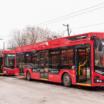 До 25 декабря все новые троллейбусы «Адмирал» выйдут на улицы Иваново