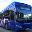 Автобусный завод «Волгабас Волжский» — партнер «Транспортной среды»