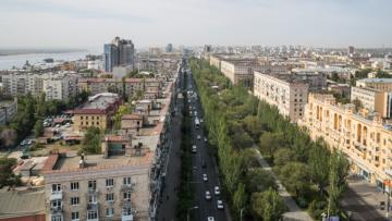 Администрация Волгоградской области. Волгоградский регион представил опыт по развитию транспортной инфраструктуры