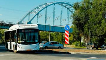 РИАЦ. Волгоградский опыт развития перевозок представлен делегатам 20 регионов