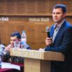 Доклад генерального директора группы компаний «АВО» Ильи Осипова на форуме «Транспортная среда» (презентация)