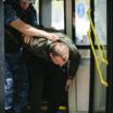 На форуме «Транспортная среда» продемонстрирована работа Росгвардии по охране общественного транспорта (видео)