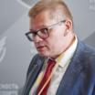 Александр Питиримов принял участие в XI Международном форуме «Безопасность на транспорте»