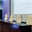 «Модернизация пассажирского транспорта 2021-2022: отраслевой и агломерационный аспекты». Ключевые темы Пленарного заседания